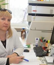 Agnieszka Wąsik, PhD