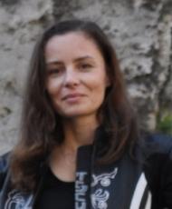 Katarzyna Stachowicz, PhD