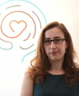 Karolina Noworyta, PhD