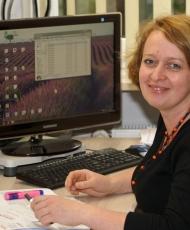 Agnieszka Zelek -Molik, PhD