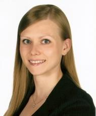 Kinga Kamińska, MSc