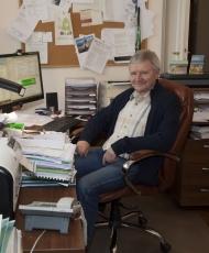 Professor Andrzej Pilc, PhD