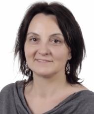Bernadeta Szewczyk, PhD