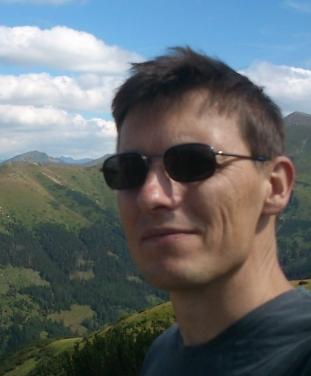 Grzegorz Kreiner, PhD