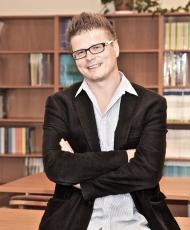 Rafał Ryguła, PhD
