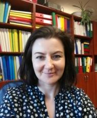 Helena Domin, PhD