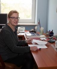 Professor Marta Dziedzicka -Wasylewska, PhD