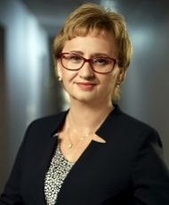 Prof. dr hab. Małgorzata Filip