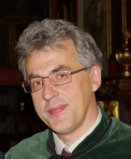 Krzysztof Tokarski, PhD