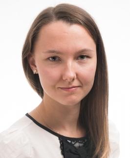Marta Bryk, MSc