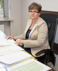 Dorota Katarzyńska