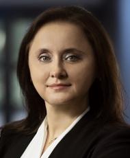 Katarzyna Kaczorowska, MSc