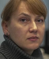 Dr hab. Agnieszka Chocyk