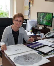 Professor Małgorzata Filip, PhD