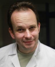 Jan Manuel Rodriguez Parkitna, PhD