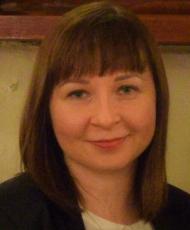 Katarzyna Głombik, PhD