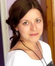 PhD Magdalena Zaniewska
