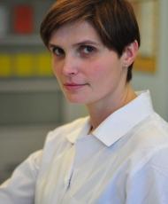 Dr Agata Faron -Górecka