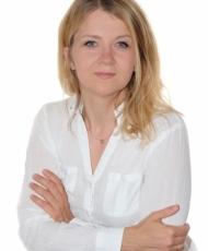 Dr Agnieszka Potasiewicz
