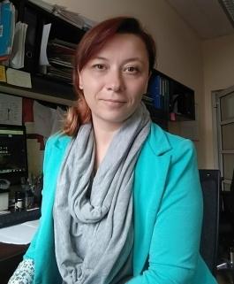 Małgorzata Frankowska, PhD
