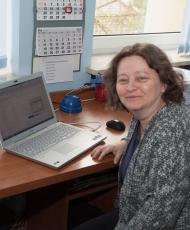 Dr hab. Marzena Maćkowiak