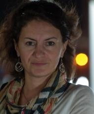 Dr Ewa Bromek