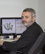Professor Andrzej Bojarski, PhD
