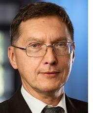 Prof. dr hab. Władysław Lasoń