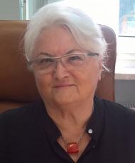 Prof. dr hab. Barbara Przewłocka