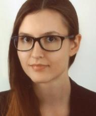 Martyna Paleczna, MSc