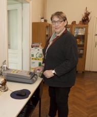Lic. Elżbieta Dziedzicka