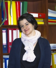 Dr Helena Domin
