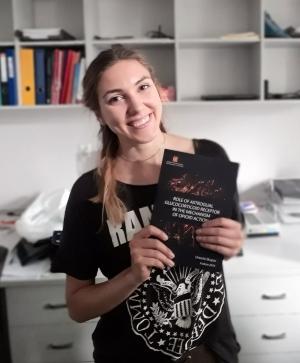 Urszula Skupio, PhD