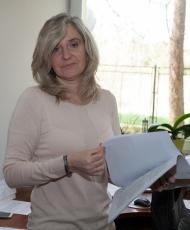 Professor Agnieszka Basta -Kaim, PhD