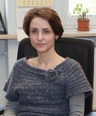 Mgr inż. Paulina Pabian