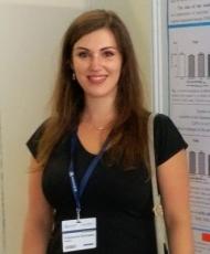 Katarzyna Chorązka, MSc