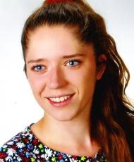 Mgr Justyna Barut