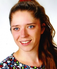 Justyna Barut, MSc