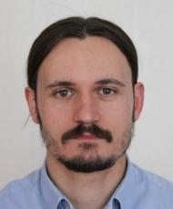 MSc Przemysław Cieślak