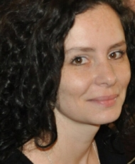 Dr Katarzyna Stachowicz