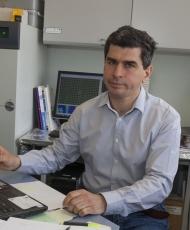 Piotr Brański, PhD