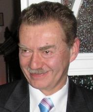 PhD Jerzy Michaluk