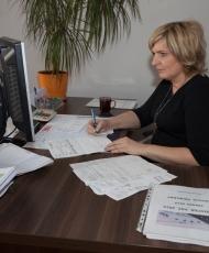 Jolanta Karcz, MSc