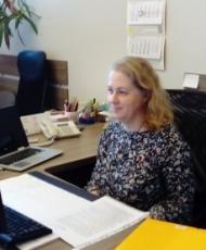 Dr Antonina Chmura -Skirlińska
