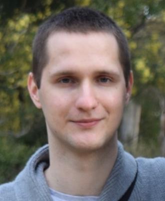 Marcin Siwiec, MSc