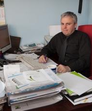 Dr Maciej Kuśmider