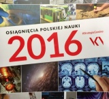 Reseach conducted by Katarzyna Starowicz-Bubak PhD among the most important scientific achievements of Polish researchers in 2016