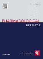 New Impact Factor of Pharmacological Reports