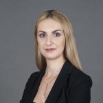 Scientific award of L'Oréal Unesco For Women In Science for Anna Piotrowska-Murzyn