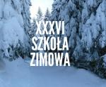 XXXVI Szkoła Zimowa Instytutu Farmakologii PAN wKrakowie